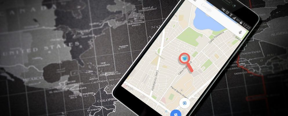 How to Find the Shortest Distance Between Two Points on Google Maps
