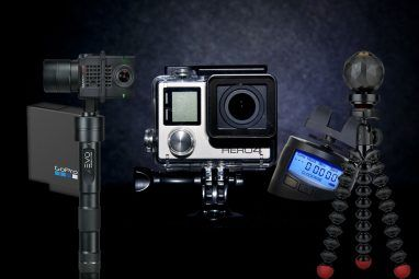 Yi 4K+ Is Everything You Need in a 4K Action Camera