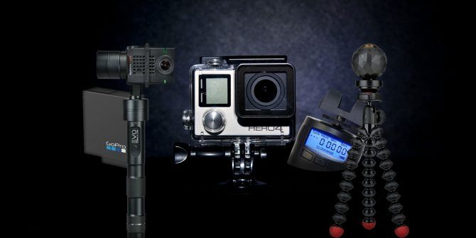 The Best GoPro Accessories for Recording Outdoor Action