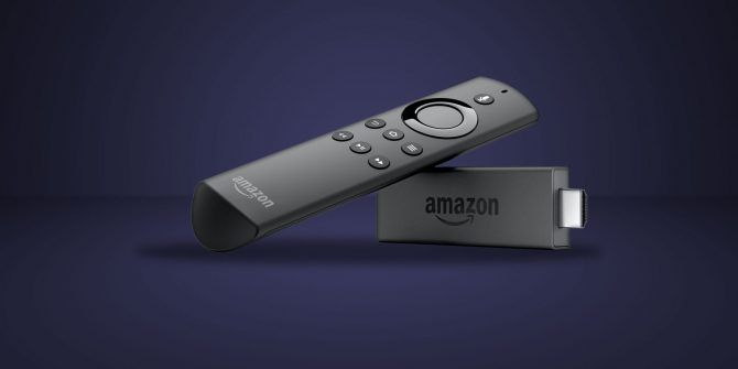 How to Use a Mouse With an Amazon Fire Stick When the Remote Fails
