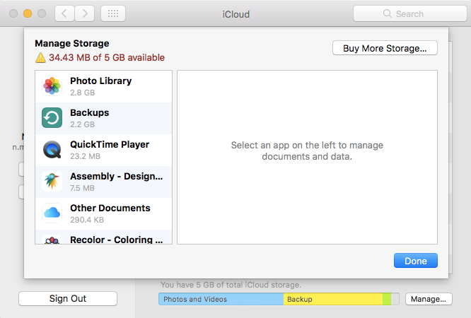 How to Access & Manage iCloud Drive Files from Any Device iCloud Mac Upgrade