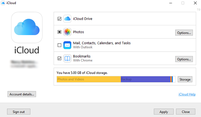 How to Access & Manage iCloud Drive Files from Any Device iCloud Windows
