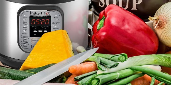 How the Instant Pot Changed the Way I Cook