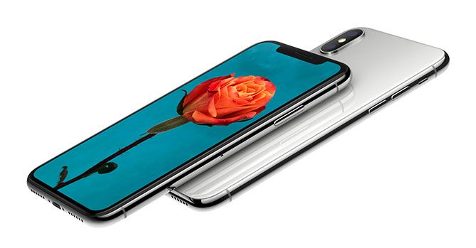 Apple Invites You to Queue for an iPhone X iphone x design