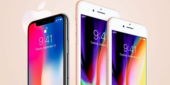 Apple Announces iPhone X & iPhone 8: Everything You Need to Know