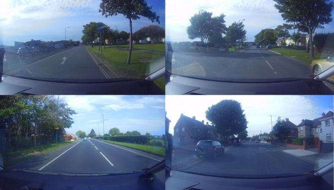 Vantrue N2 Pro Review: The Best Dashcam for Anyone muo hardwarereviews dashcam n2pro photos