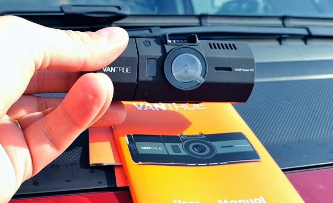 Vantrue N2 Pro Review: The Best Dashcam for Anyone muo hardwarereviews dashcam n2pro ubox