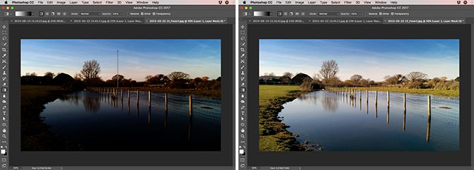 Learn Photo Editing in Photoshop: Get the Basics Down in 1 Hour nd filter