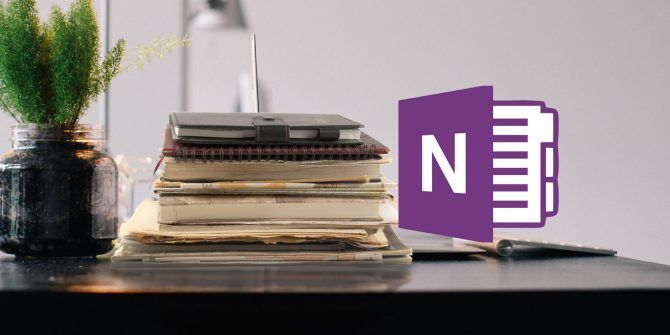 How to Collect Cliff Notes with OneNote