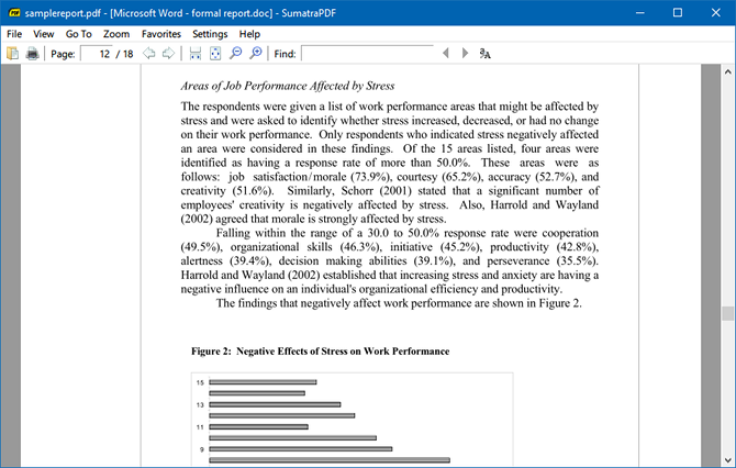 The Best Free PDF Tools for Offices Running Windows or Mac pdf read sumatra