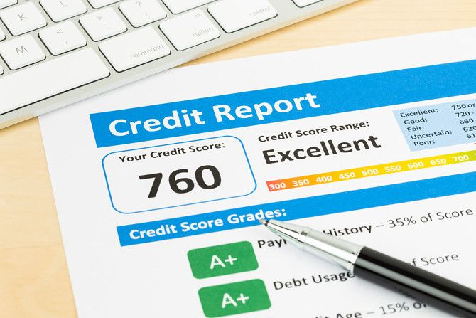 How to Prevent Identity Theft by Freezing Your Credit personal credit report