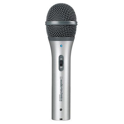 The Best Essential Equipment for Creating a Podcast podcast equipment mic atr2100