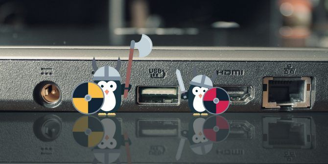How to Protect Your USB Ports on Linux