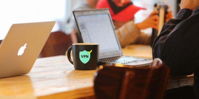 5 Reasons for Home and Remote Workers to Use a VPN