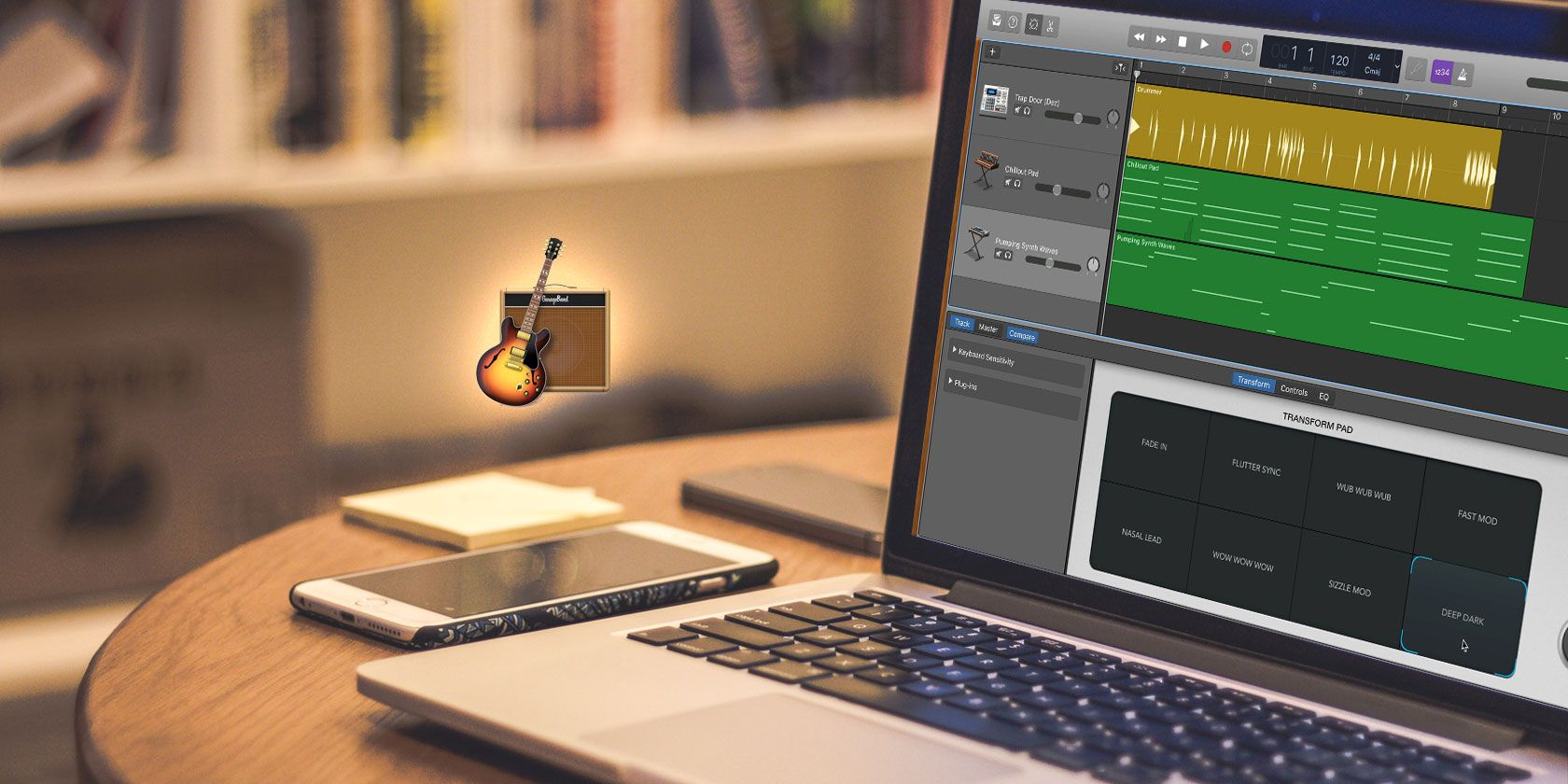 How to Use GarageBand and Free Music Loops to Create Your Own Tracks