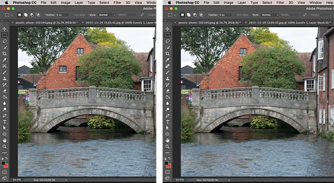 Learn Photo Editing in Photoshop: Get the Basics Down in 1 Hour remove object