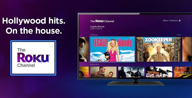 roku channel