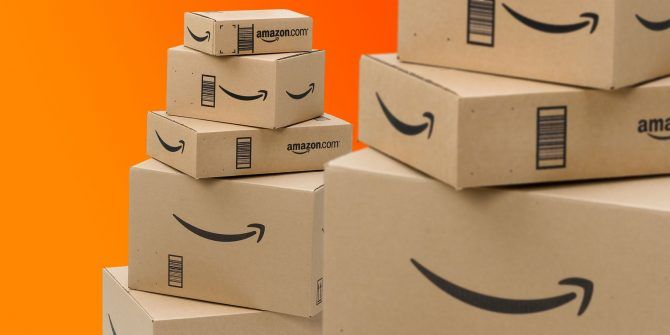 Amazon Launches an International Shopping Experience
