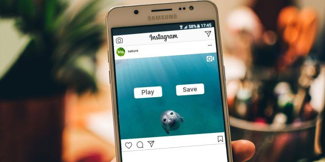 Download Videos From Facebook, Instagram, and Twitter on Android