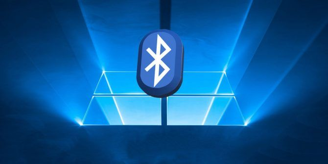 How to Turn On or Fix Bluetooth on Windows 10