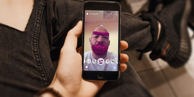 How to Unlock Hidden Snapchat Filters