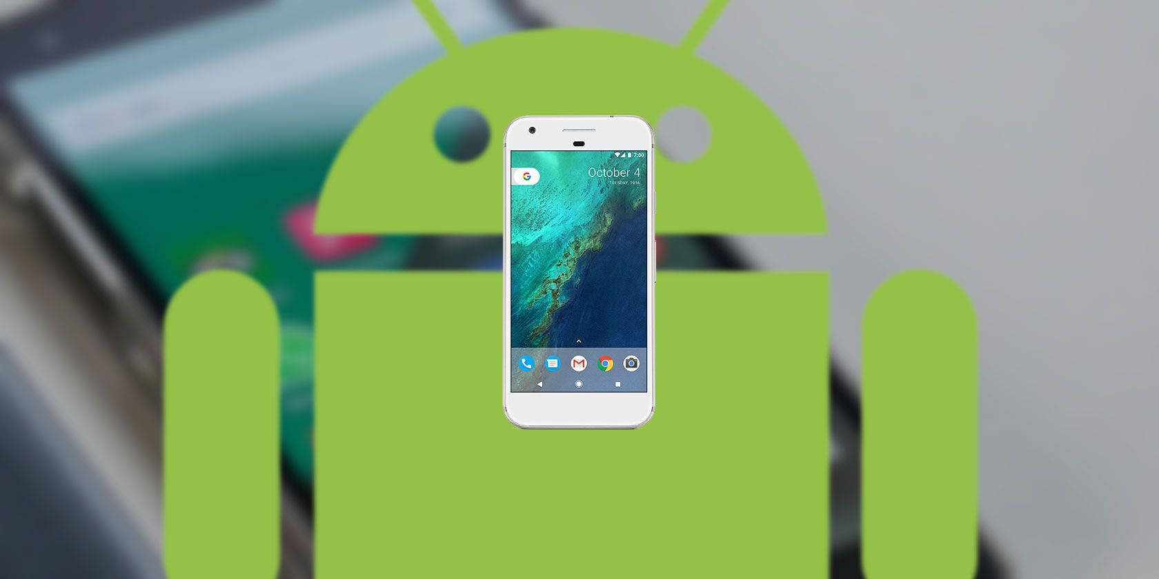 stock-android