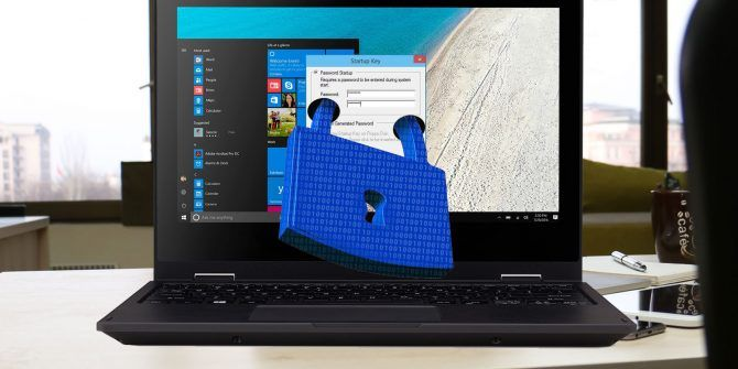 4 Syskey Encryption Alternatives for Windows 10