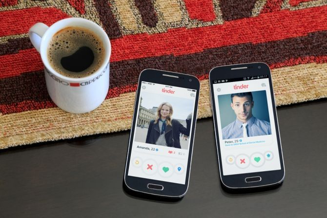 Introduction of Tinder Gold Makes Finding