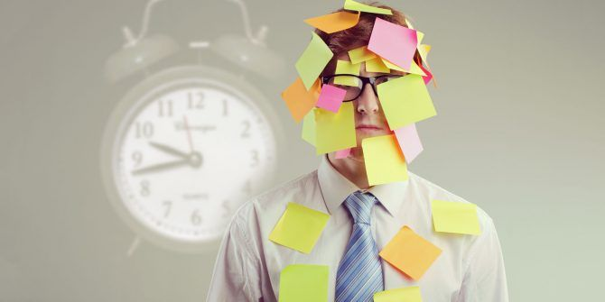Too Much on To-Do List? Try These Apps to Stop Being Overwhelmed