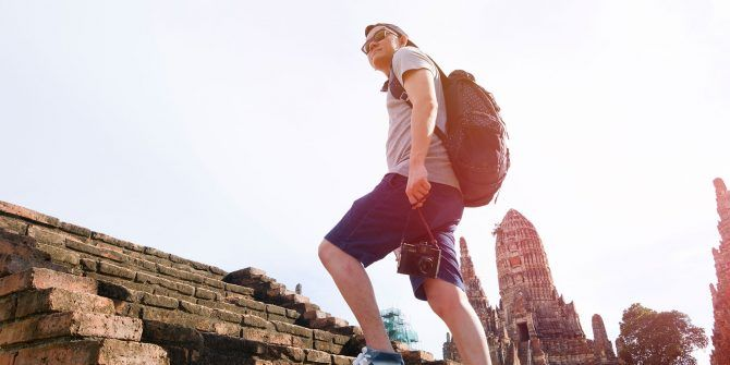 5 Easy Ways You Can Travel More for Cheap Starting Now