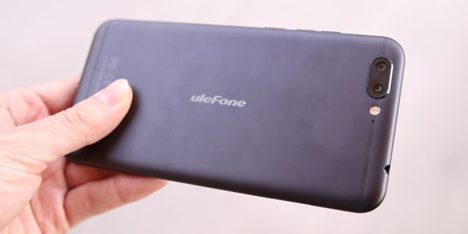 Ulefone T1 Review: Looks Like a OnePlus 5, But Half the Price ulefone 5
