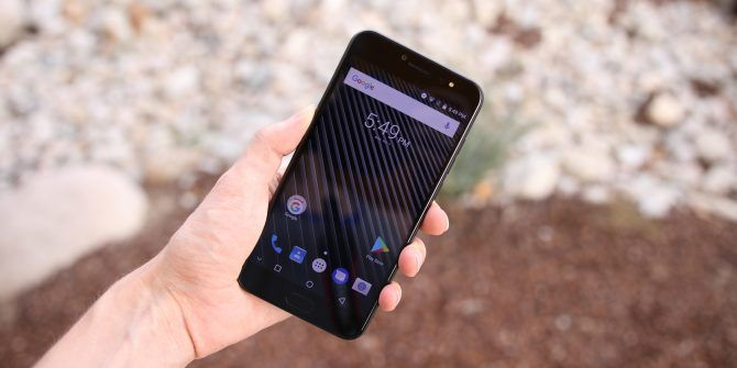 Ulefone T1 Review: Looks Like a OnePlus 5, But Half the Price