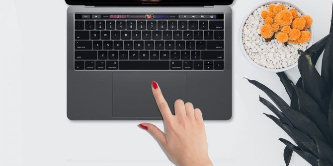 10 Genuinely Useful Force Touch Trackpad Gestures on a Mac