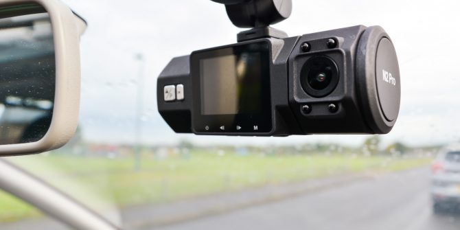Vantrue N2 Pro Review: The Best Dashcam for Anyone