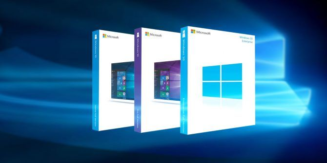 Every Single Windows 10 Version You Must Know About