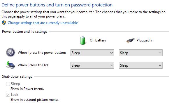 7 Ways to Turn Off Windows 10 Laptop Screen