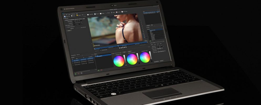 5 Free Windows Movie Maker Alternatives