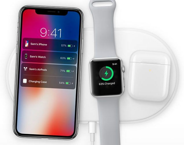 Forget the iPhone X, the Apple Watch Series 3 is the Future wireless charging iphone watch 636x500