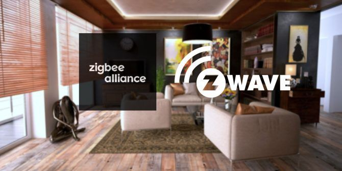 What's the Difference Between Zigbee and Z-Wave? Here's Everything You Need to Know