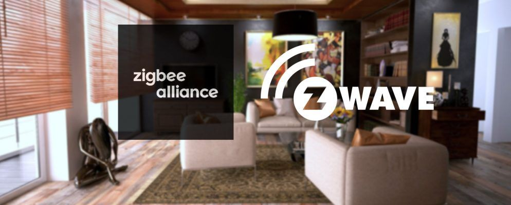 What's the Difference Between Zigbee and Z-Wave? Here's