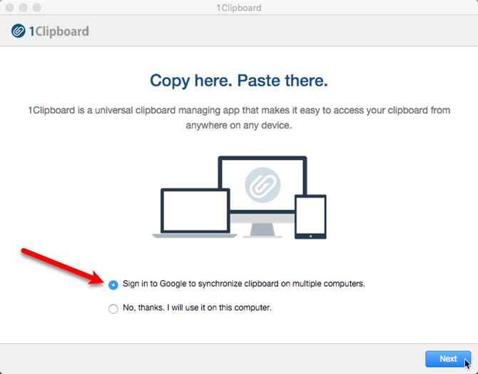 how to delete clipboard on mac