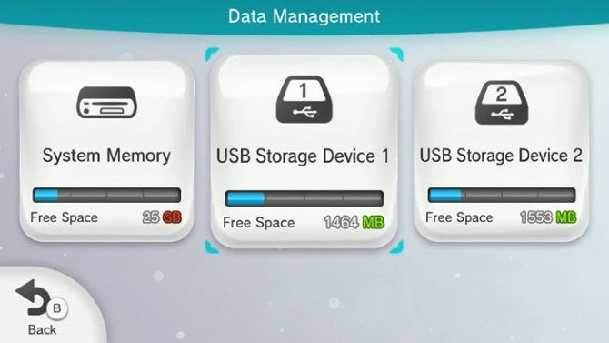 Expanded Storage For Your Wii U Explained 3 Wii U USB Storage Device