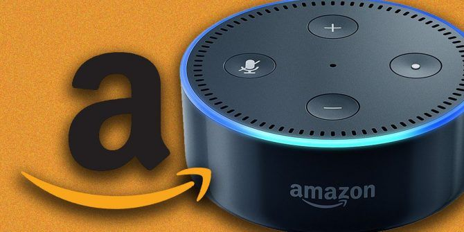 Today Only: Save On The Echo Dot