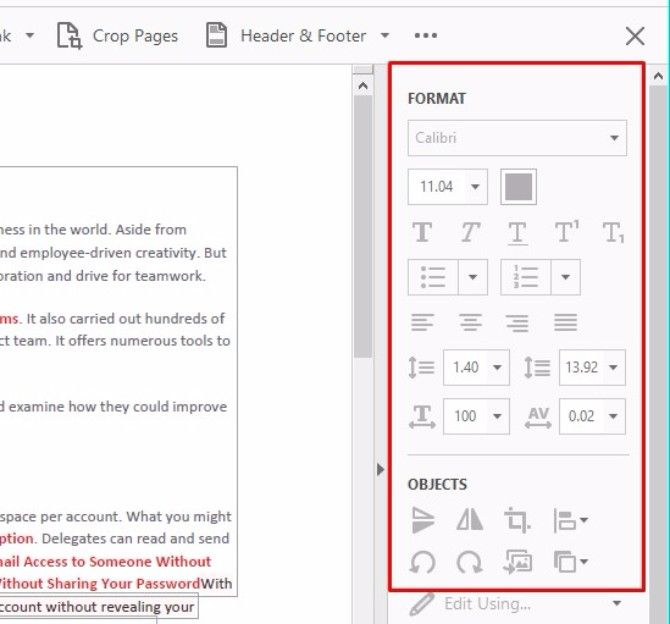 adobe acrobat pro dc mini-guide pdfs