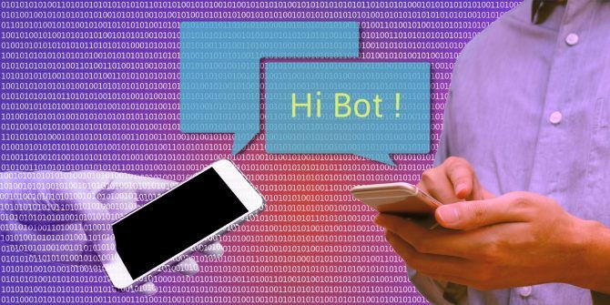 5 Unique Android Chatbots That Will Keep You Entertained