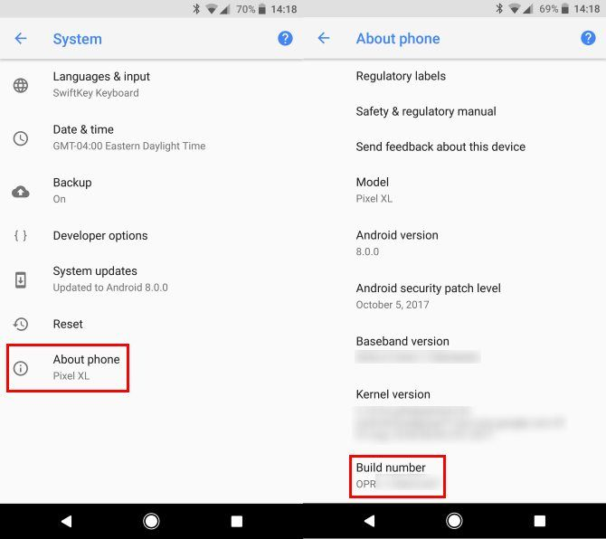 What Is USB Debugging Mode on Android and How Do I Enable It? Android Enable Developer Options