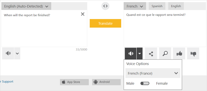 best online translators bing translate