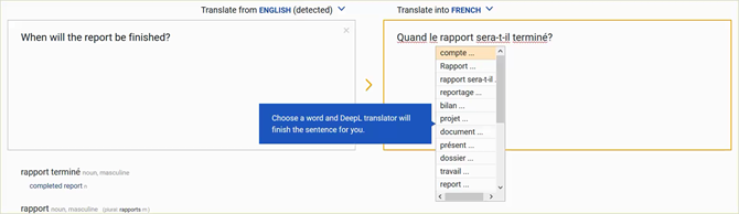 best online translators deepl translate