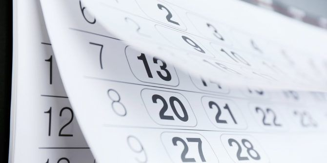How to Disable Annoying Outlook Calendar Reminders
