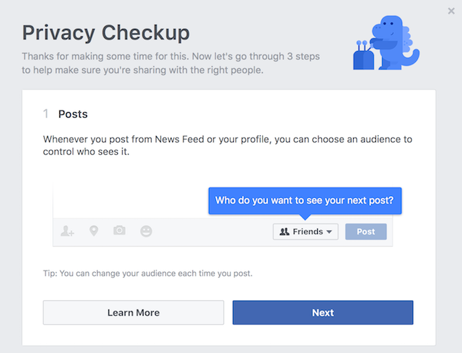 The Complete Facebook Privacy Guide Facebook privacy check posts